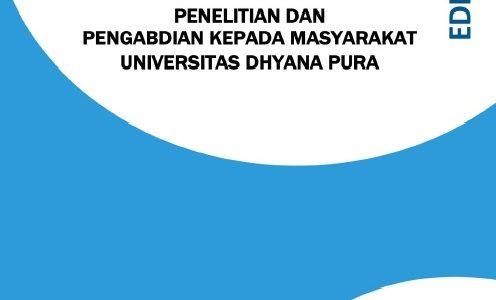 Panduan Penelitian Dan Pengabdian Edisi II Universitas Dhyana Pura
