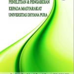 BUKU PANDUAN PENELITIAN DAN PENGABDIAN PT 2018 Edisi III